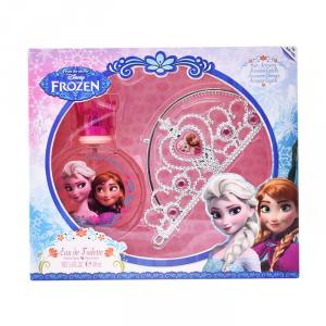 Disney Frozen For Women Eau De Toilette Spray 100ml Set 2 Parti 2018