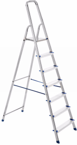 Scala piuma 7 gradini Framar