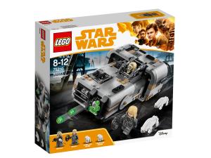 LEGO STAR WARS IL LANDSPEEDER# DI MOLOCH 75210