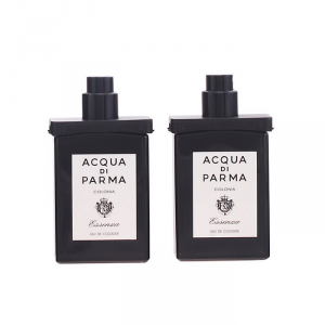Acqua Di Parma Colonia Essenza Eau De Cologne Travel Spray Ricarica 30ml Set 2 Parti 2018