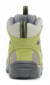 146 QUANTUM GTX® RR JR   -   Bottes  Hiking     -   Aloe/Grey