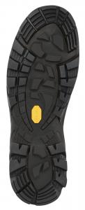309 NEW TRAIL LITE GTX®   -   Bottes  Hiking     -   Waxed chestnut