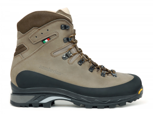 961 GUIDE LTH RR   -   Scarponi  Trekking   -   Brown