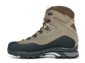 961 GUIDE LTH RR   -   Botas de  Trekking   -   Brown