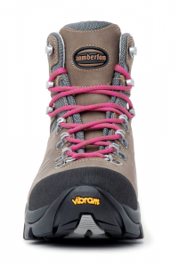 982 QUAZAR GTX® WNS   -   Bottes  Hiking     -   Dark Brown/Pink
