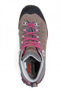 982 QUAZAR GTX® WNS   -   Scarpe  Hiking   -   Dark Brown/Pink