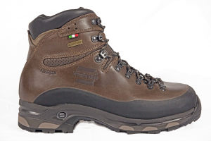 1006 VIOZ PLUS GTX® RR WIDE LAST - Bottes Trekking - Waxed chestnut