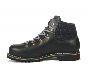 1085 BERKLEY W NW GTX® - Black Men's Lifestyle Boots  Zamberlan