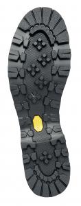 4000 EIGER GTX RR   -   Scarponi  Alpinismo   -   Black/Orange