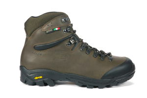1007 VIOZ HUNT GTX® RR - Bottes Chasse - Waxed Forest