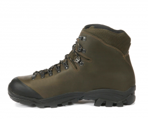 1007 VIOZ HUNT GTX® RR - Hunting Boots - Waxed Forest