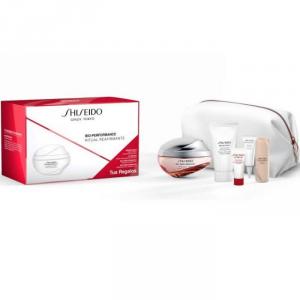 Shiseido Bio Performance LiftDynamic Cream 50ml Set 6 Parti 2018