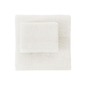 Asciugamani sfusi in spugna Zucchi Home Collection bianco