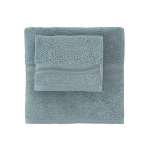 Asciugamani sfusi in spugna Zucchi Home Collection ottanio