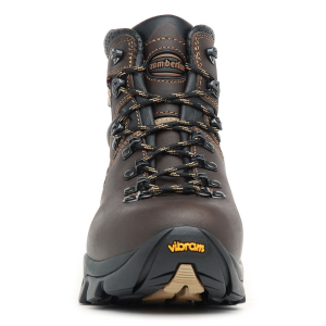 177d28fc0df Zamberlan 996 VIOZ GTX Women's Leather Hiking Boots Made in Italy