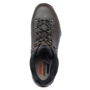 996 VIOZ GTX® WNS - Leather Backcountry Boots - Dark brown