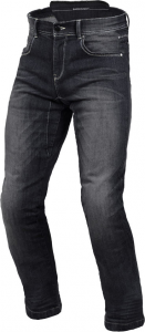 Jeans moto Macna Boxer Covec Nero