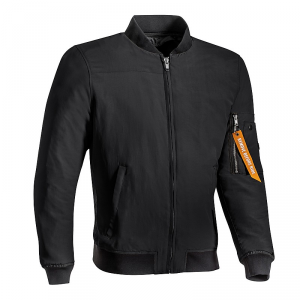 impermeabile Multicolor Giacca da motociclista Bikers Gear Storm Waterproof cordura taglia L