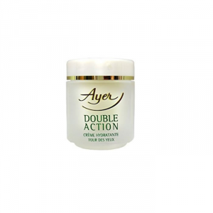 Ayer Double Action Moisturizing Eye Cream 15ml