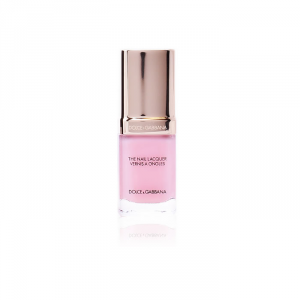 Dolce And Gabbana The Nail Lacquer Intense Nail Lacquer 220 Pink 10ml