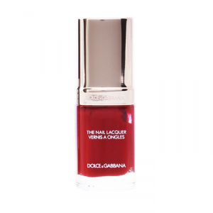 Dolce And Gabbana The Nail Lacquer Intense Nail Lacquer 650 Ultra 10ml