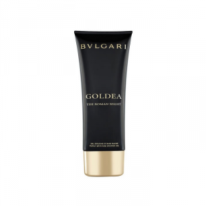 Bvlgari Goldea The Roman Night Gel Doccia 100ml