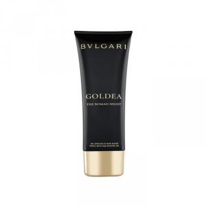 Bvlgari Goldea The Roman Night Gel Doccia 100ml