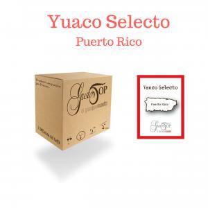 Caffè monorigine in cialda Puerto Rico Yauco Selecto, confezione da n. 25 cialde in carta ese 44 mm compatibili