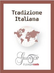 Miscela di Caffè in cialde Tradizione Italiana (70% arabica 30% robusta), confezione da n. 100 cialde in carta ese 44 mm compatibili