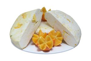 Formaggio Luna d'arancio