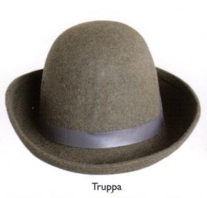 """Cappello Alpino da Truppa """"Il Mulo"""""""