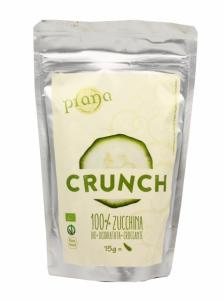 Snack di Zucchine - Zucchine Crunch Bio
