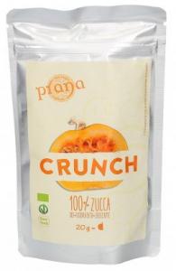 Snack di Zucca - Zucca Crunch Bio