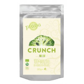 Snack di Broccoli - Broccoli Crunch Bio