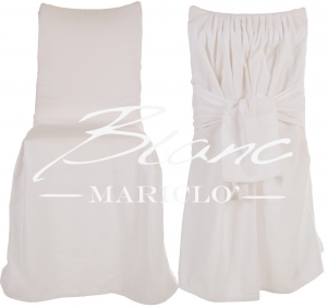 Vestisedia Bianco Blanc MariClo Infinity Collection