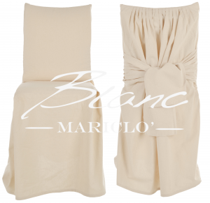 Vestisedia Naturale Blanc MariClo Infinity Collection