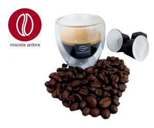 60 capsule caffè compatibili nespresso*