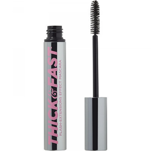 SOAP&GLORY- Thick & Fast Flash Extensions Effect Mascara