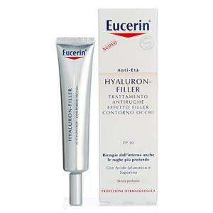 EUCERIN - Hyaluron Filler - Tratt. Contorno Occhi Antirughe
