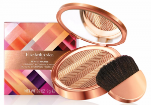 ELIZABETH ARDEN- SUNSET BRONZE Prismatic Bronzing Powder