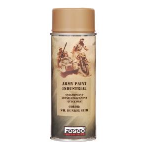 Vernice Spray 400 ML WH. Dunkel Gelb