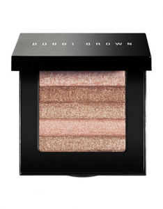 BOBBI BROWN SHIMMER BRICK COMPACT - PINK QUARZ