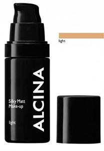 ALCINA- FONDOTINTA SILKY MATT