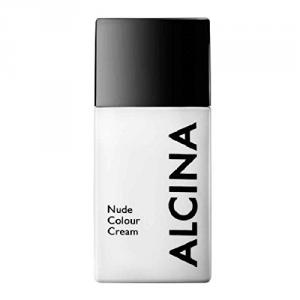 ALCINA- NUDE COLOUR CREAM BASE