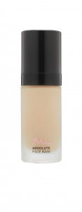 MII COSMETICS- ABSOLUTE FACE BASE FONDOTINTA COLORE UTTERY PEACHY 02