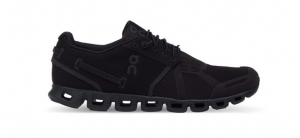 Scarpe running ON Cloud W All Black