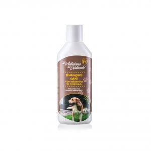 Shampoo cani Bio con estratto di Moringa delicato per lavaggi frequenti