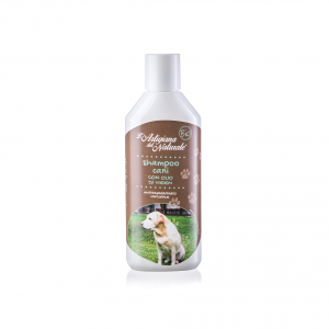 Shampoo cani Bio con Olio di Neem antiparassitario naturale
