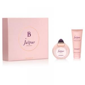 Boucheron Jaipur Bracelet Eau De Parfum Spray 50ml Set 2 Parti