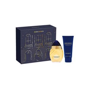 Boucheron Eau De Parfum Spray 50ml Set 2 Parti 2014